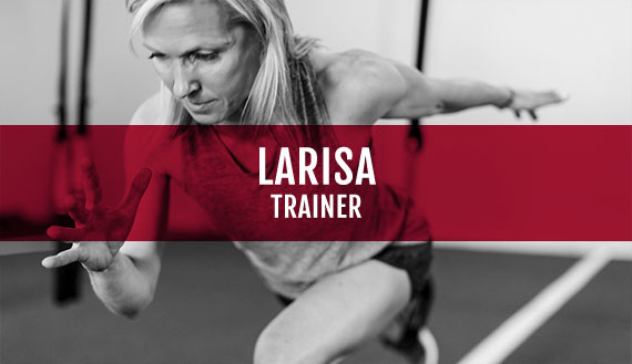 Larisa Lotz